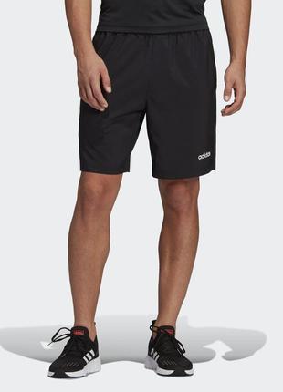 Шорты мужские adidas design 2 move climacool dw9568