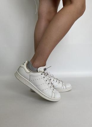 Женские кеды, кроссовки adidas stan smith оригинал