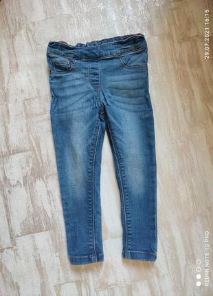 Джинсы детские , джеггинсы, джоггеры, джинсики, штаны
