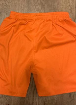 Футбольные шорты мужские puma