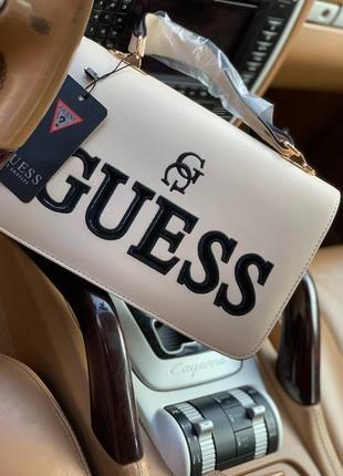 Крутая брендовая сумочка