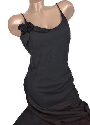 🛍️super sale -50%🛍️романтичное вечернее платье от george size 10