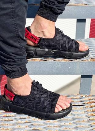 Мужская обувь сандалии весна лето недорого