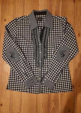 Брендовая блузка, рубашка