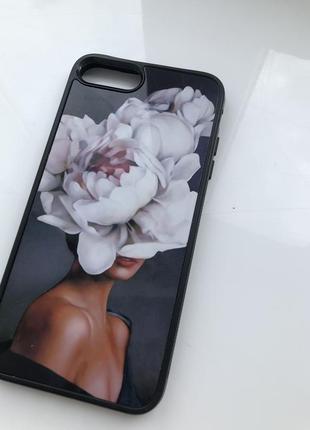 Продам панельку на iphone 8+  индивидуальный заказ