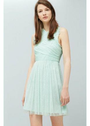 Нова сукня від відомого бренду mango