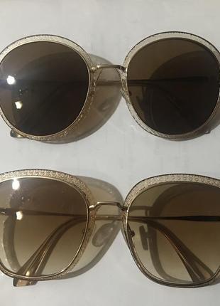 Новые стильные очки 70 грн.
