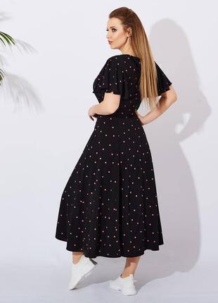 Модное платье 👗4 фото