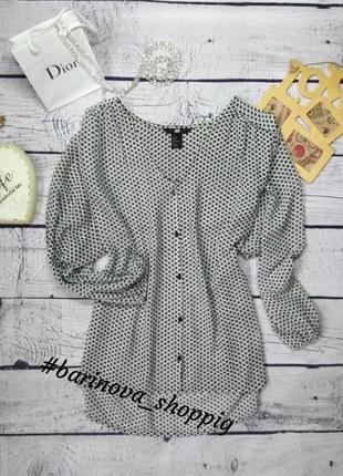 Очень красивая рубашка h&m