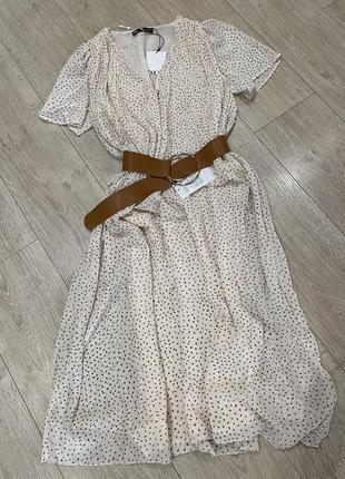Платье zara2 фото