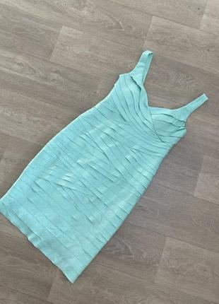 🍀фантастически красивое выходное платье миди alexon