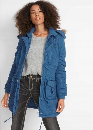 Уютная, качественная, стильная куртка