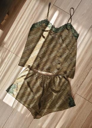Ночная пижама