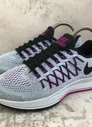 Кроссовки nike air zoom pegasus 32 /winflo fly all out structure vomero