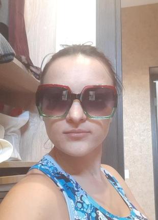 4 мега крутые солнцезащитные очки9 фото