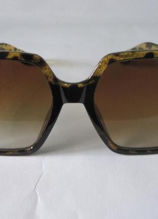 4 мега крутые солнцезащитные очки7 фото