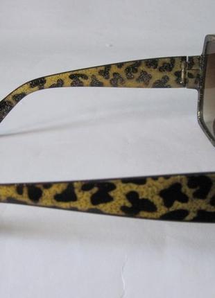 4 мега крутые солнцезащитные очки3 фото