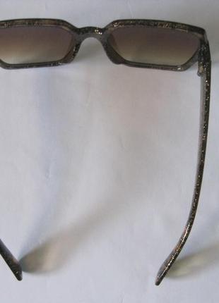 4 мега крутые солнцезащитные очки4 фото