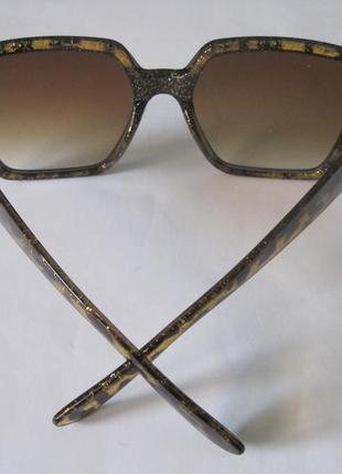 4 мега крутые солнцезащитные очки6 фото