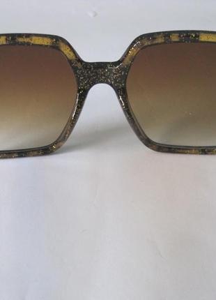 4 мега крутые солнцезащитные очки5 фото