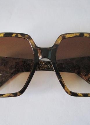 4 мега крутые солнцезащитные очки2 фото