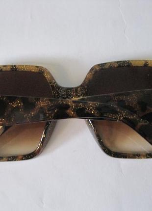 4 мега крутые солнцезащитные очки8 фото
