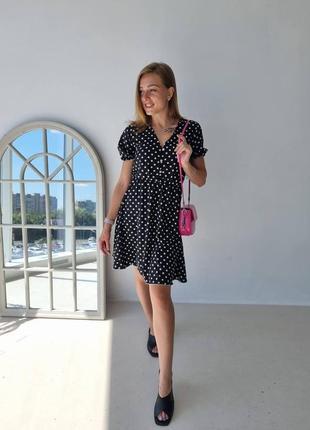 Платье миди. платье летнее