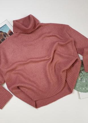 Акриловый свитер primark
