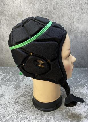 Шапка шлем для регби gilbert, irb