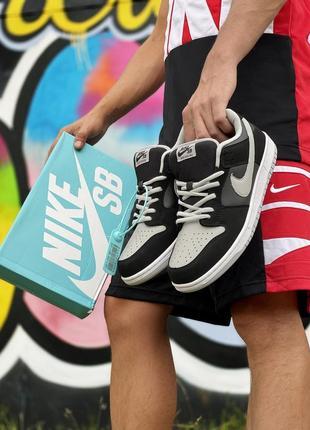 Кросівки nike dunk low pro кроссовки