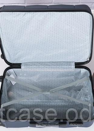 Чемодан,валіза ,польский бренд,качественный ,надёжный чемодан5 фото