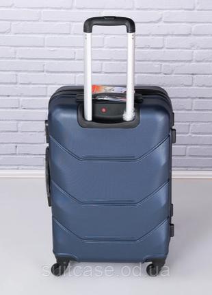 Чемодан,валіза ,польский бренд,качественный ,надёжный чемодан6 фото