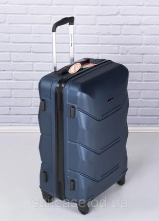 Чемодан,валіза ,польский бренд,качественный ,надёжный чемодан7 фото