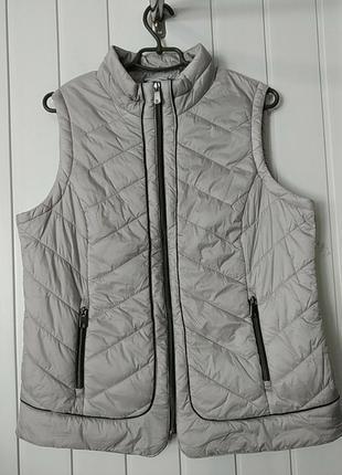 Canda premium жіноча куртка безрукавка