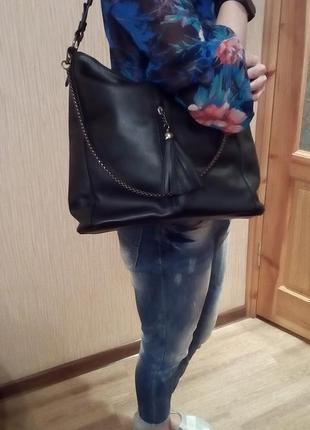 Супер сумка шопер