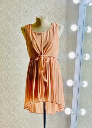 Шикарный летний женский сарафан-платье