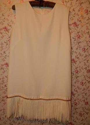 Платье balizza р.м