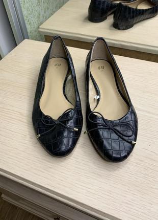 Балетки , туфли , женская обувь