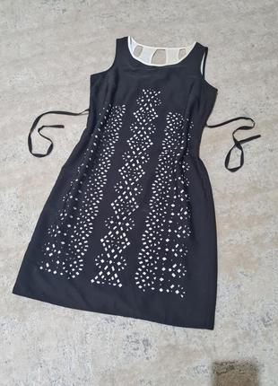 Платье шикарное брендовое размер л, хл