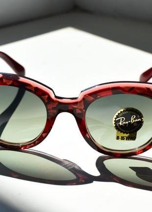 Солнцезащитные очки, окуляри ray-ban 2198, оригинал.
