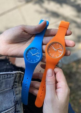 Женские кварцовые часы skmei