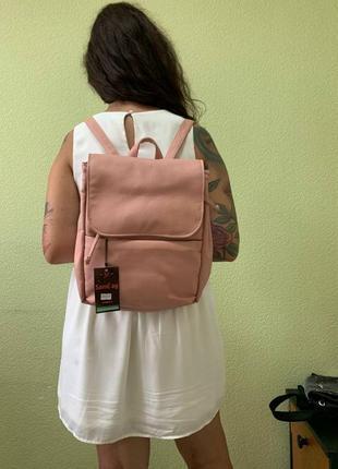 Распродажа /sale/скидка женский розовый рюкзак для прогулки летом