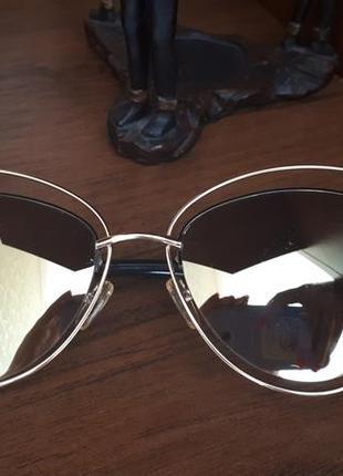 🕶🕶🕶солнцезащитные очки модного дизайна🌷🌷🌷