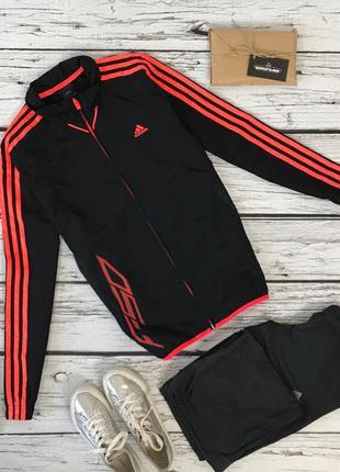 Фирменная куртка-олимпийка adidas   cg4624