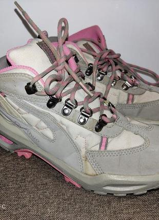 Демисезонные ботинки еврозима quechua 22,5 см