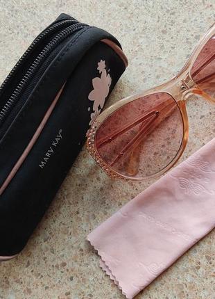 Очки окуляры mary kay