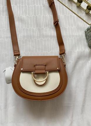 Sale! трендова сумочка reserved! cупер якість!3 фото