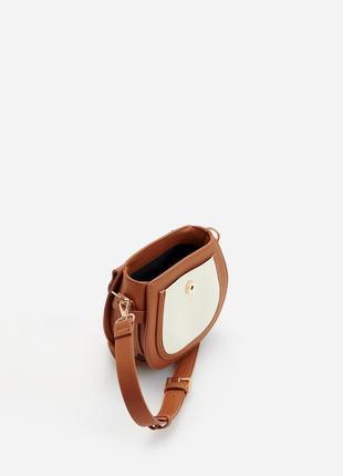 Sale! трендова сумочка reserved! cупер якість!7 фото