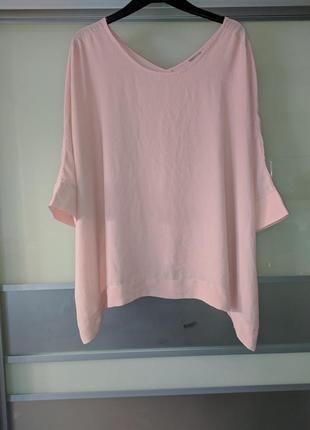 Блуза разлетайка, one size