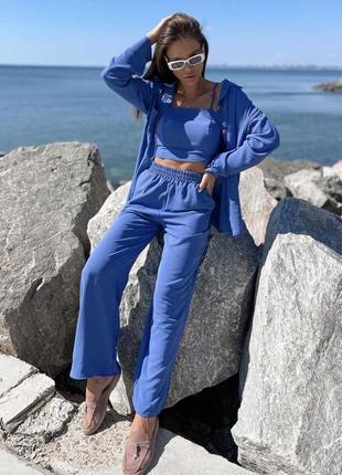 Женский летный костюм,женский прогулочный костюм2 фото